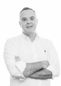 Pedro André Martins
